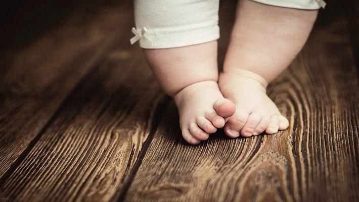 מצבים מולדים בכפות הרגליים: אפיונים ודרכי הטיפול | Infomed