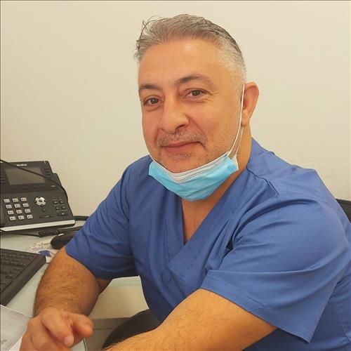 """ד""""ר איאד ג'אדאללה- מרפאה לשיניים ורפואה אסתטית"""