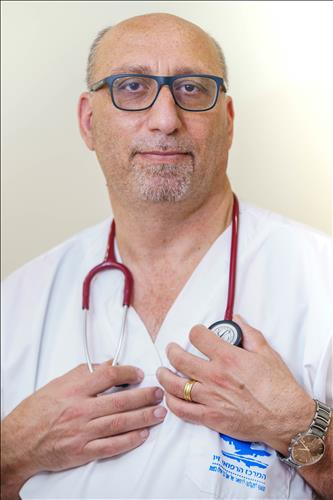 """ד""""ר עאוני אליאס"""