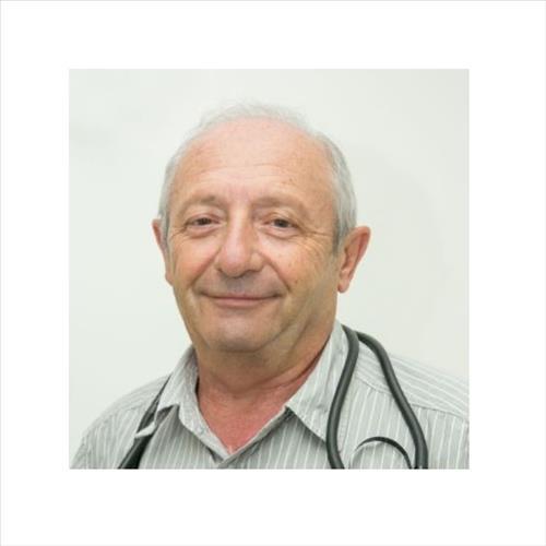 """ד""""ר רומן גרינברג"""